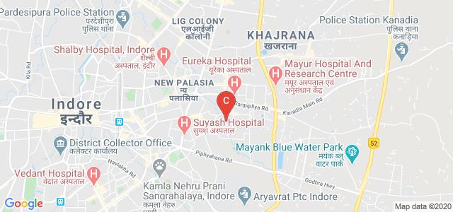 Radiant Institute of Management and Science,Indore, Bhaktavar Ram Nagar, Indore, Madhya Pradesh, India