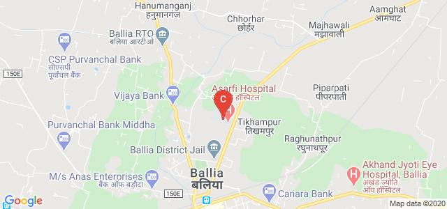 Town Polytechnic Ballia, Ballia, Uttar Pradesh, India