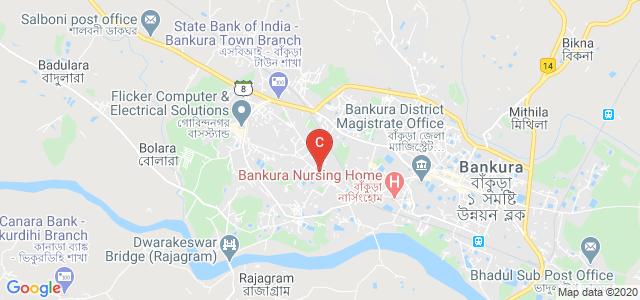 Bankura Sammilani College, Bankura, West Bengal, India