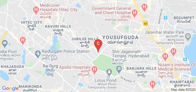 Woxsen School of Business Corporate Office, Jubilee Hills, Hyderabad, Telangana, India