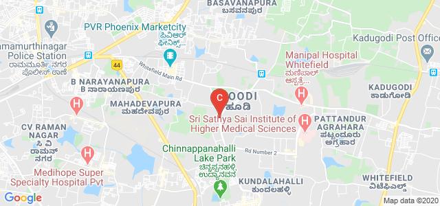 Bangalore, Karnataka 560048, India