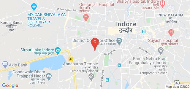 Shri Vaishnav Polytechnic College, MOG Lines, Scheme 71, Indore, Madhya Pradesh, India