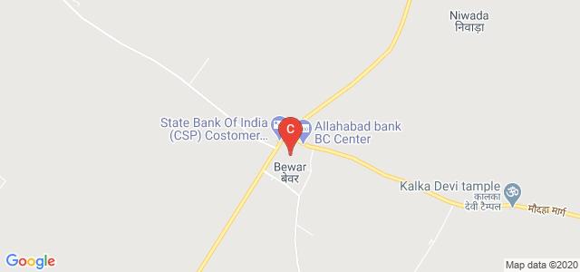 Bewar, Hamirpur, Uttar Pradesh 210501, India