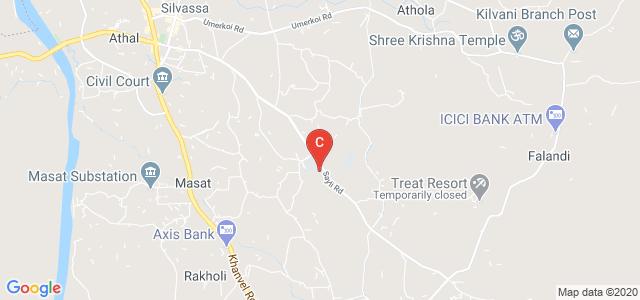 SSR College of Arts, Commerce & Science, Silvassa, Dadra and Nagar Haveli, India