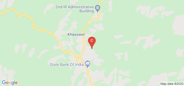 Government Khawzawl College, Khawzawl-Sinzawl-Thanlawn Road, Khawzawl, Mizoram, India