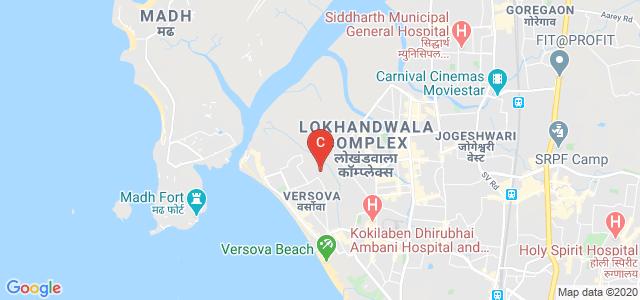 Central Institute of Fisheries Education, Panch Marg, Versova, Andheri West, Mumbai, Maharashtra, India