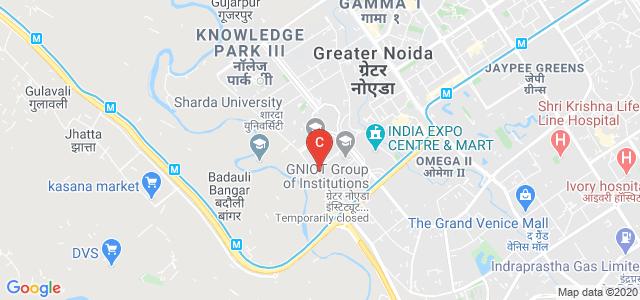 Lloyd Law College, Knowledge Park II, Greater Noida, Uttar Pradesh, India