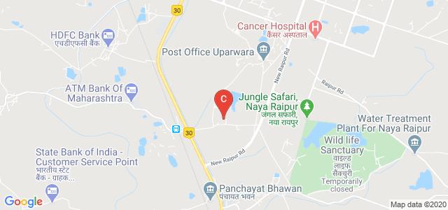 Pt. Deendayal Upadhyay Memorial Health And Science Ayush University CG, Sector 40, Uparwara, Naya Raipur, Chhattisgarh, India