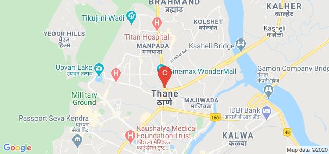 Thane, Maharashtra, India