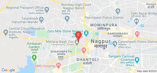Institute of Science, Nagpur, Civil Lines, Nagpur, Maharashtra, India