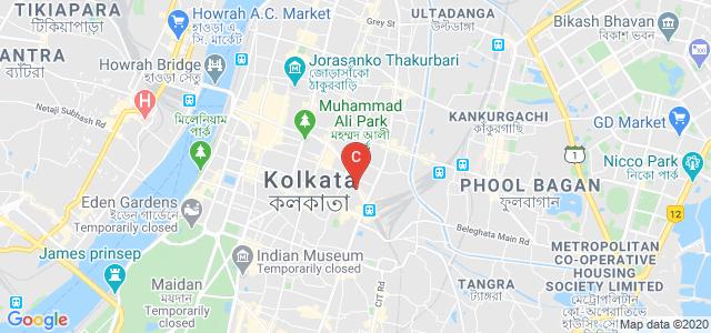 Surendranath Law College, Mahatma Gandhi Road, Sealdah, Baithakkhana, Kolkata, West Bengal, India