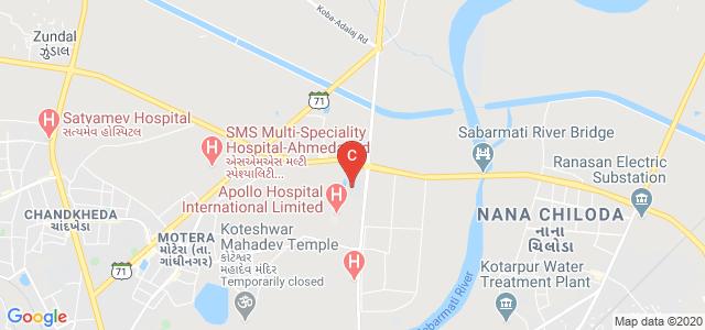 Entrepreneurship Development Institute Of India, GIDC Bhat, Bhat, Ahmedabad, Gandhinagar, Gujarat, India