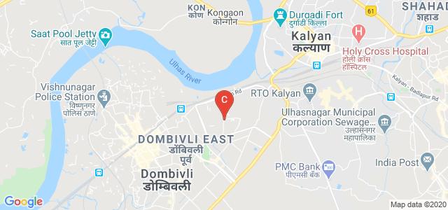 Model College, Dombivli East, Dombivli, Maharashtra, India