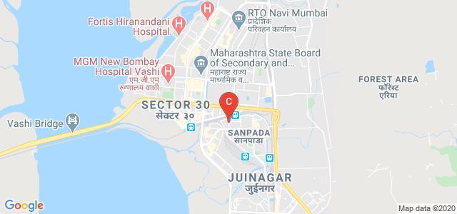 Sanpada College of Commerce & Technology, Sanpada Railway Station Road, Sector 2, Sanpada West, Navi Mumbai, Maharashtra, India