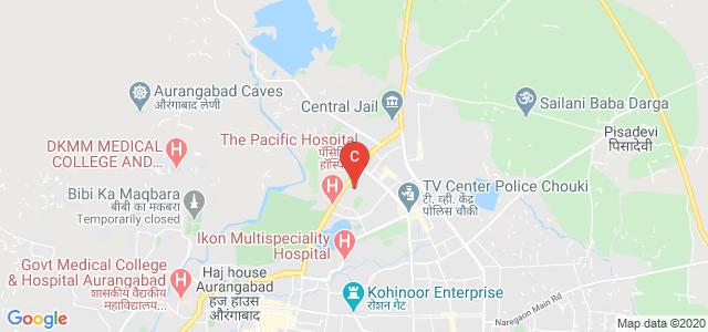 Maulana Azad College Of Arts, Science & Commerce, Rauza Baug, N 2, Cidco, Aurangabad, Maharashtra, India