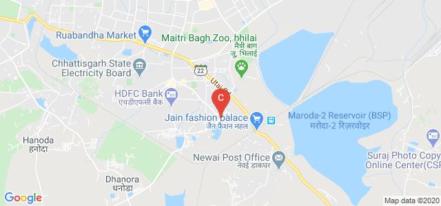 Bhilai Maitri College, Ispat Nagar, Risali, Bhilai, Chhattisgarh, India