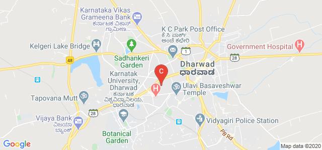 Karnatak Arts College, KCD Road, Malmaddi, Dharwad, Karnataka, India