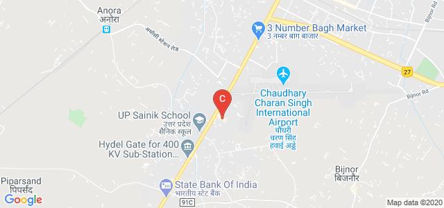 Central Institute of Plastics Engineering and Technology Lucknow, Cipet, Sindhunagar, Lucknow, Uttar Pradesh, India