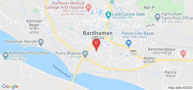 Vivekananda Mahavidyalaya, Mirchoba, Chhotonilpur, Burdwan, West Bengal, India