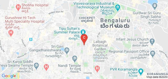 Visveswarapura College of Law, Parvathipuram, Vishweshwarapura, Basavanagudi, Bengaluru, Karnataka, India