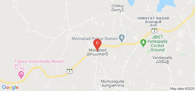 Moinabad, Telangana, India
