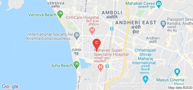 Shri Bhagubhai Mafatlal Polytechnic, Navpada, Suvarna Nagar, Vile Parle, Mumbai, Maharashtra, India