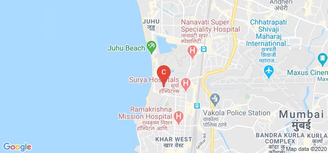 Sir Vithaldas Thackersey College of Home Science, Daulat Nagar, Juhu, Mumbai, Maharashtra, India