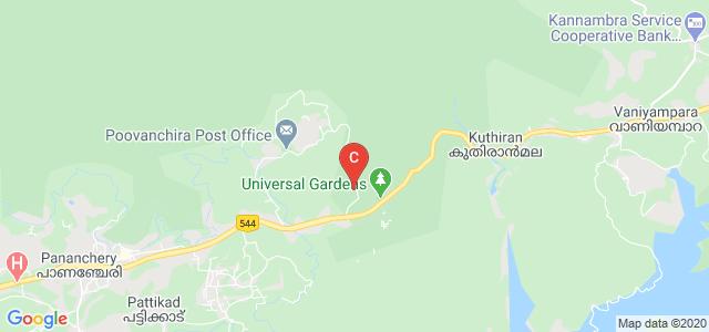 Sree Narayana Guru College of Advanced Studies, Vazhukumpara, Pananchery, Thrissur, Kerala, India