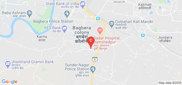 Lal Bahadur Shastri Memorial College, Jamshedpur - Chaibasa Rd, Near Central Jail, Karandih, Jugsalai, Jamshedpur, Jharkhand, India