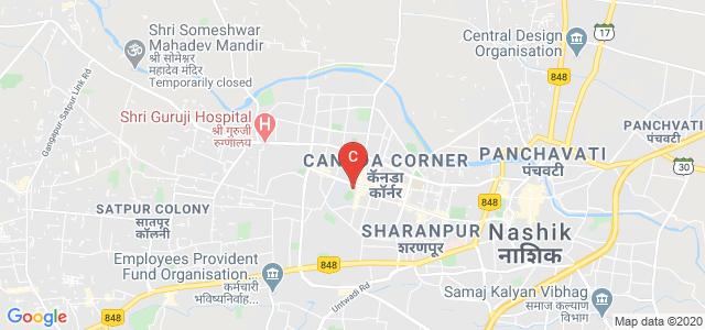 B.Y.K. COLLEGE OF COMMERCE, Krishi Nagar, Nashik, Maharashtra, India