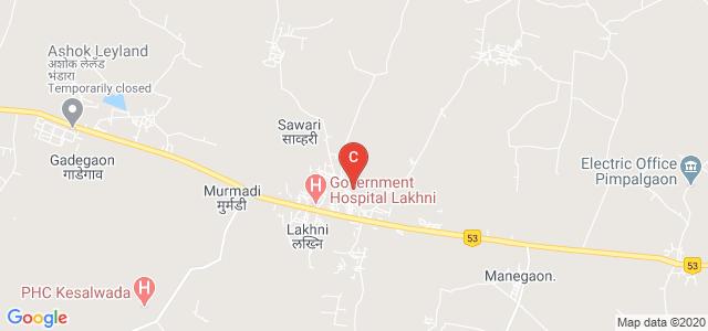 Rajagopalachari Ward, Madhav Nagar, Bhandara, Maharashtra, India