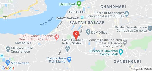 Arya Vidyapeeth College, AK Azad Road, Vidyapeeth, Tarun Nagar, Guwahati, Assam, India