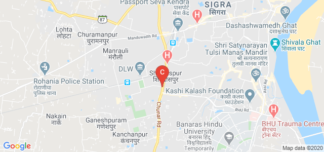 DLW Varanasi Uttar Pradesh, DLW Road, Sundarpur, Nagwa, Varanasi, Uttar Pradesh, India