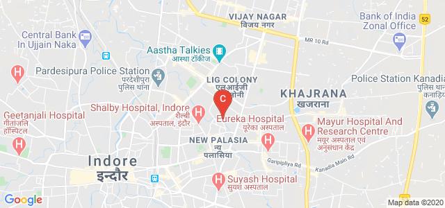 Shri Jain Diwakar College, New Palasia Extension, Indore, Madhya Pradesh, India