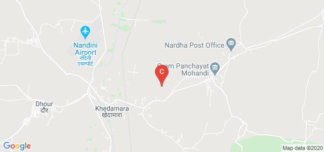 Rungta College of Pharmaceutical Sciences and Research, Kohka, Bhilai, Chhattisgarh, India