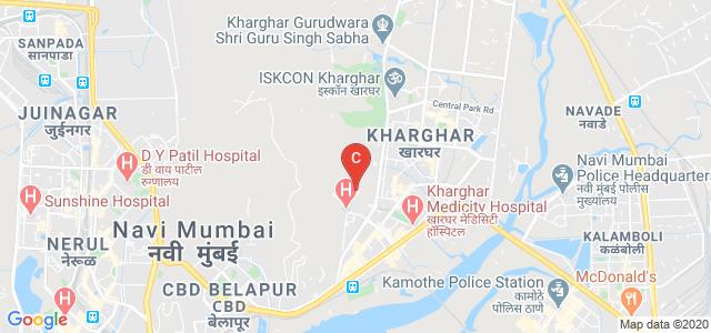 Saraswati College of Engineering, Kharghar, Sector 6, Kharghar, Navi Mumbai, Maharashtra, India