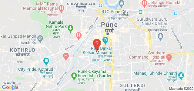 Sir Parashurambhau College, Tilak Road, Lokamanya Nagar, Sadashiv Peth, Pune, Maharashtra, India