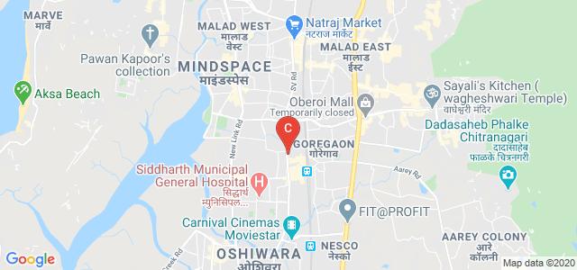 Patkar Varde College, Patkar college, Piramal Nagar, Goregaon West, Mumbai, Maharashtra, India