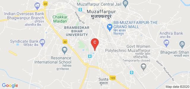 Ram Dayalu Singh College, Ramdayalu Nagar, Post Ramna, Muzaffarpur, Bihar, India