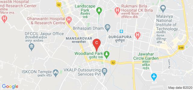 Stani Memorial P.G. College, Tagore Path, Agarwal Farm, Jhalana Chhod, Mansarovar, Jaipur, Rajasthan, India
