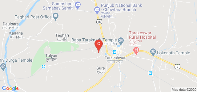 Tarakeswar Degree College, Guriabhata, Tarkeshwar, Hooghly, West Bengal, India