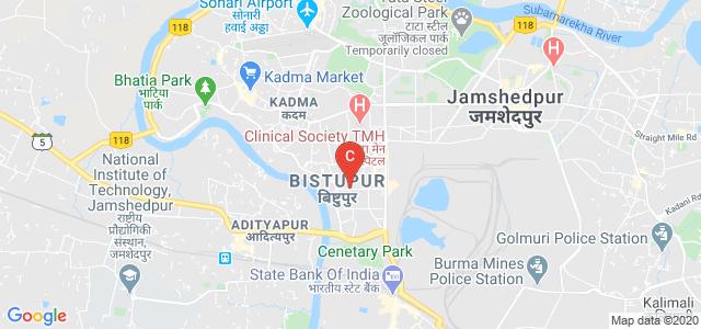 GIIT Professional College - Professional College, Bistupur, Jamshedpur, Jharkhand, India