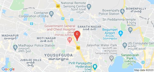 ESIC Medical College, BK Guda, Sanjeeva Reddy Nagar, Hyderabad, Telangana, India