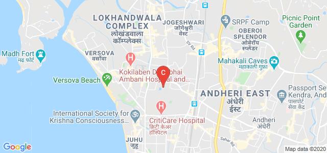 Bhavans College, Old D N Nagar, Munshi Nagar, Andheri West, Mumbai, Maharashtra, India