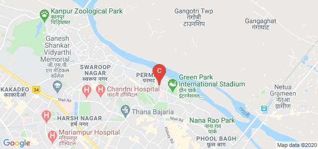Dayanand Girls PG College, Permat, Kanpur, Uttar Pradesh, India