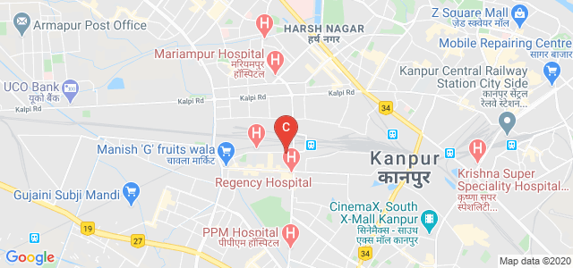 Dayanand Brajendra Swarup College, Govind Nagar Road, C Block, Govind Nagar, Kanpur, Uttar Pradesh, India