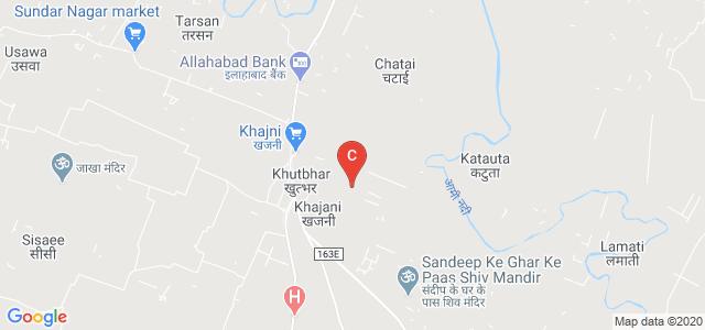 Rudrapur, Gorakhpur, Uttar Pradesh, India