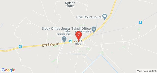 J.B. College, Morena, Madhya Pradesh, India