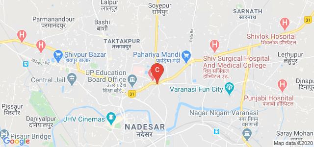 Sudhakar Mahila Vidhi Mahavidyalaya, Sudhakar Road, Pandeypur Chauraha, Pandeypur, Crossing, Varanasi, Uttar Pradesh, India