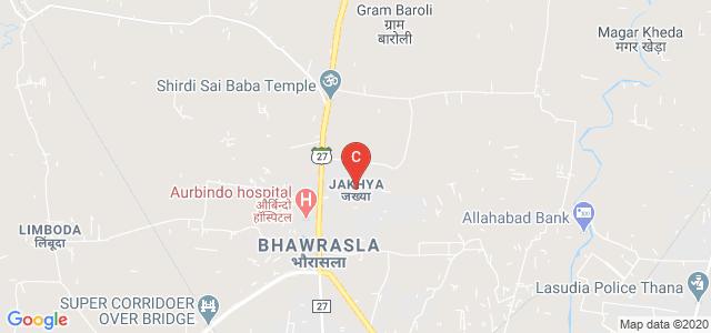 Jakhiya, Indore, Madhya Pradesh 453555, India